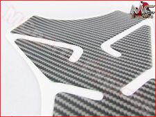 Honda CBR500R CB500X CB500F Carbon Fiber Pattern Gas Tank Protector Pad Sticker