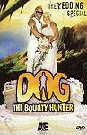 Dog the Bounty Hunter - The Wedding Special (DVD, 2006)