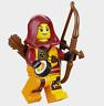 Lego Ninjago Skylor - Skybound Minifigure with weapon new  2017 minfig
