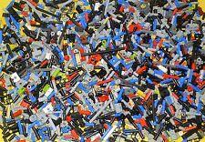 LEGO 100 Technic Mindstorms Pins Axles Bush Connector Small Parts Random Mix Lot
