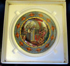 Villeroy & Boch Russian Fairy Tales Vassilissa is presented to the Tsar Plate...