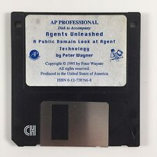 More details for ap professional: agents unleashed - public domain look at agent tech - wayner