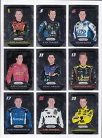 ^2016 Panini Prizm Base Card PICK LOT-Pick any 5 of the 34 cards for $1!