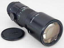 NIKON Ais Sigma 400mm 5.6 - Black - ===Mint===