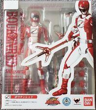 GoGo Sentai Boukenger - BoukenRed - S.H.Figuarts