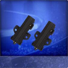 Spazzole Carbonio Motore Carbone penne per LAVAMAT 1350, 1550, 5410 CON MOTORE SOLE