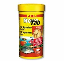 JBL NovoTab novo tab * fish food * fish tank * original * TABLET 1L 620g