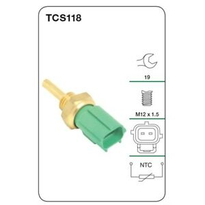 Tridon Coolant sensor TCS118 fits Toyota Hilux 2.0 RWD (LN/RN/YN), 2.0 RWD (R...
