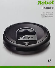 iRobot Roomba i7 Wi-Fi Connected Robot Vacuum Romba Pet Hair Carpet