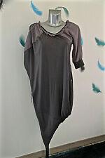 robe destructurée bicolore HIGH USE taille M (38-40 fr) NEUVE ÉTIQUETTE * LUXE *