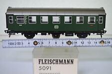 Fleischmann HO 5091 Umbauwagen 2 KL 87935 DB (CD/116-13R1/9)