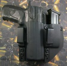 Hunt Ready Holsters: CZ P07 IWB Holster with Extra Mag Carrier