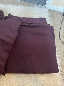 double bedding set with fitted sheet cotton