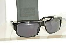 "Way Style Sunglasses Studio 35 ""Senator"" Foster Grant w Reebok Faux Leather Case"