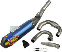 FMF Racing Factory 4.1 RCT Full System Exhaust Motocross MX Yamaha YZ450 044447