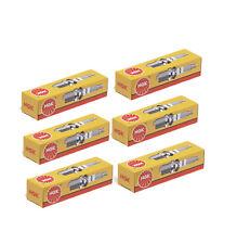 NGK Spark Plugs LFR6C-11 x 6 4.0 1GRFE V6 HILUX PRADO GRJ150 GRJ90