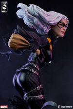 Sideshow Collectibles BLACK CAT Exclusive PF Figure Statue Marvel Sealed