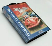 Rock N Roll Racing - Sega Mega Drive - Free P&P