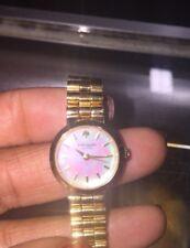 Kate Spade New York Women's 1YRU0795 Tiny Gramercy Gold-Tone Bracelet Watch