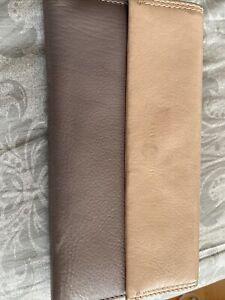 Bailey & Quinn Large Leather Purse.