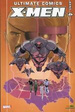ULTIMATE COMICS-X-Men 4 (VARIANT COVER Edtion COMIC ACTION 2013), Panini