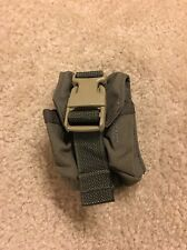 Eagle Allied Industries Ranger Green Frag Grenade Pouch RLCS 75th
