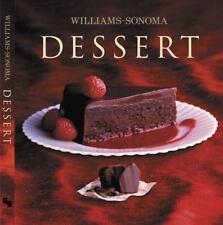 NEW Williams-Sonoma Collection: Dessert - by ABIGAIL JOHNSON DODGE