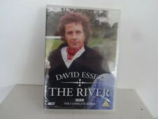 david essex - the river complete series dvd new/sealed