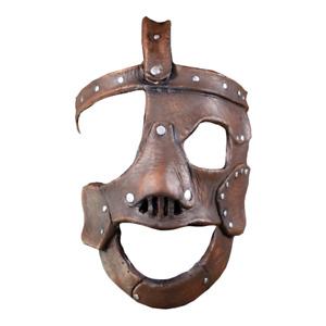 Trick or Treat Studios WWE Mankind Latex Adult Costume Mask