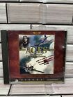 Aces: The Complete Collector's Edition -1995 Cd - Pc Computer Game Free Shipping