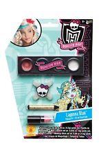 Monster High Make-Up Kit, Lagoona Blue, Water Washable