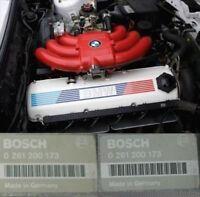 BMW Performance Chip Tuning e30 e34  325i 525i +20 Hp, ECU DME 0261200173