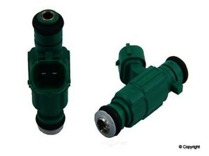 Fuel Injector-Genuine New WD Express 126 23008 002