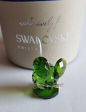 Swarovski, Replica Dark Green Mouse, Exclusive Kristallwelten Art No 5255871