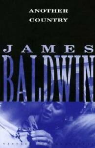 Another Country - Paperback By Baldwin, James - GOOD