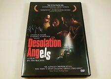 Desolation Angels DVD Michael Rodrick, Jennifer Thomas, Peter Bassett