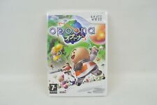 Brand New Sealed Opoona Nintendo Wii (Spain) PAL