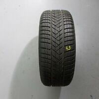 1x Pirelli Winter Sottozero 3 * 225/40 R18 92V 3018 7,5 mm Winterreifen Runflat