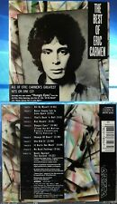 Eric Carmen - The Best Of Eric Carmen (CD, 1988, Arista Records, USA)