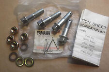 Yamaha YFS200 1988 > 2007 Genuino nos volante Nudillo Mod 'Kit - # 90891-20047