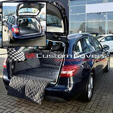 MERCEDES C CLASS ESTATE QUILTED WATERPROOF BOOT LINER MAT DOG GUARD 2014 ON 185