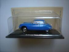 1/43 CITROEN DS 19 Coupe Ricou 1959