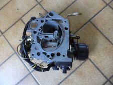 n°vm129 carburateur solex 32/34z13 32/34 z13 renault clio r19 r21