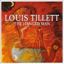 LOUIS TILLETT - THE HANGED MAN  CD NEUF