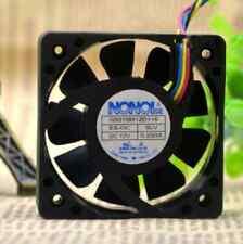 for 1PC NONOISE G5015M12D1+6 12V 0.200A car audio cooling fan 5015 5CM z88