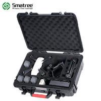 Smatree DJI Spark Bag Waterproof Hard Portable Case for DJI Spark Fly More Combo
