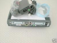Cisco 1721-VPN/K9  Router 128MB Ram 32MB Flash mit VPN-Modul MOD1700-VPN