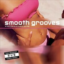 VARIOUS ARTISTS - SMOOTH GROOVES: A COOL BLEND OF R 'N' B NEW DVD