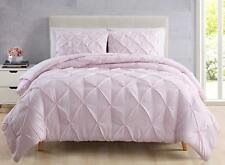 SuperBeddinds Collection Estellar Pinch Pleat  Bedding Comforter Set All Sizes