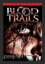Blood Trails Dvd The Movie Bloodtrails The Horror Rebecca Palmer , Ben Price , T
